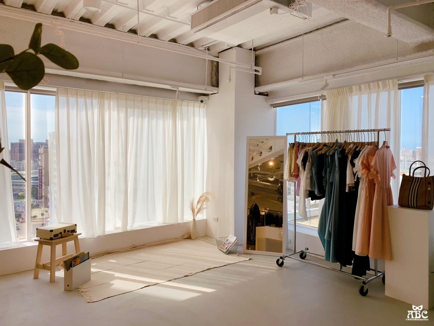 TheMadre|新竹女裝|新竹服飾店|穿搭分享