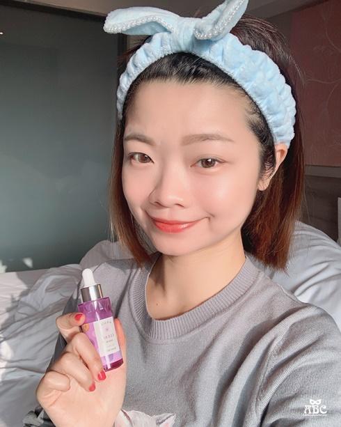 韓國美妝保養DEWYTREE自然晨露精華液