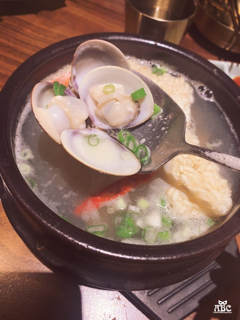 姜滿堂新竹巨城店正宗韓國燒肉料理炸雞美食餐廳