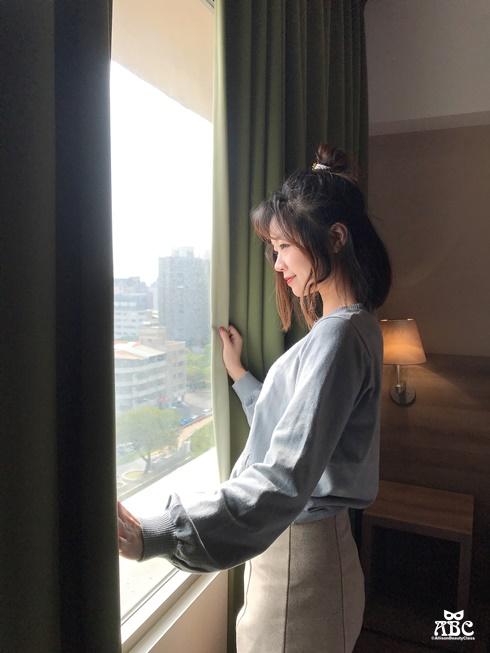 台中住宿推薦愛麗絲國際大飯店有停車位交通方便