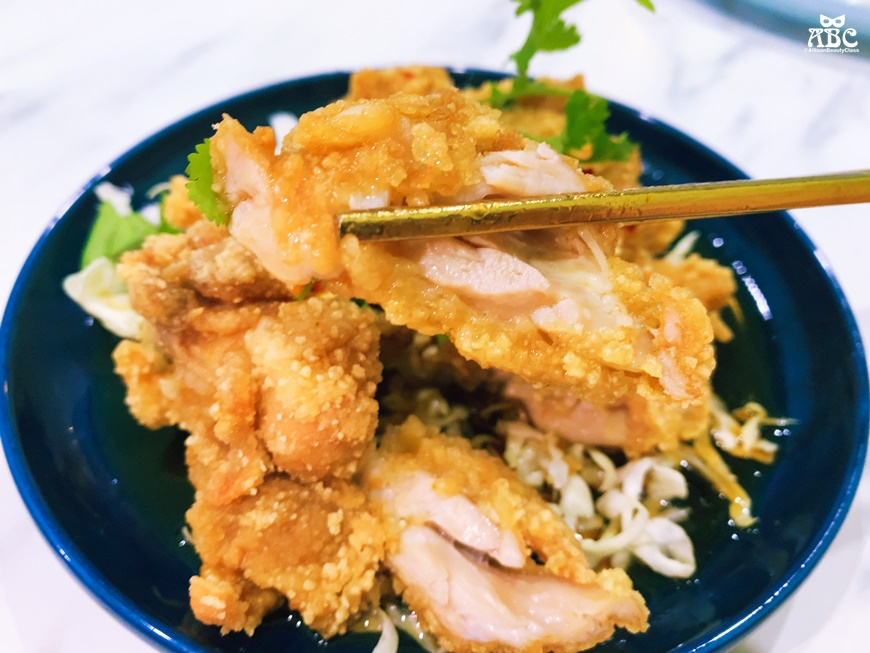 新竹巨城附近平價美食芭芭食堂Baba Kitchen雲南泰式料理