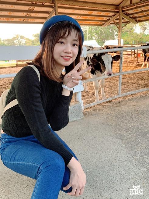 嘉義親子網美景點綠營牧場拍照打卡