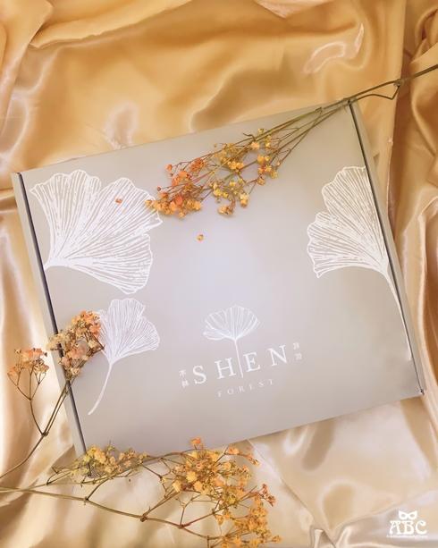 森SHEN評價好用植萃保養保濕抗皺