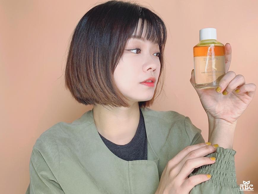 森SHEN金盞花舒緩調理潤膚水