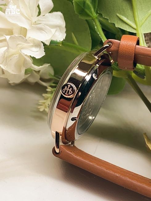 LOBOR品牌機械錶開箱心得評價|PLANETARIUM BOWIE