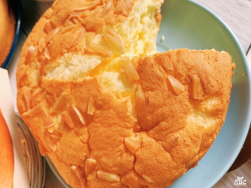 春上布丁蛋糕口味推薦香濃起司