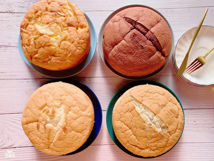 春上布丁蛋糕口味推薦宅配美食甜點開箱