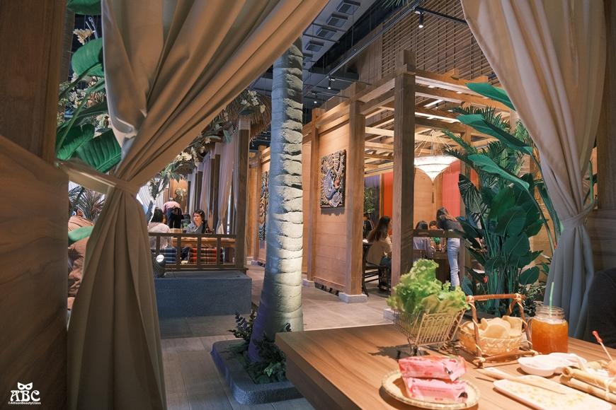 泰滾Rolling Thai台中崇德店 台中美食泰式火鍋網美餐廳