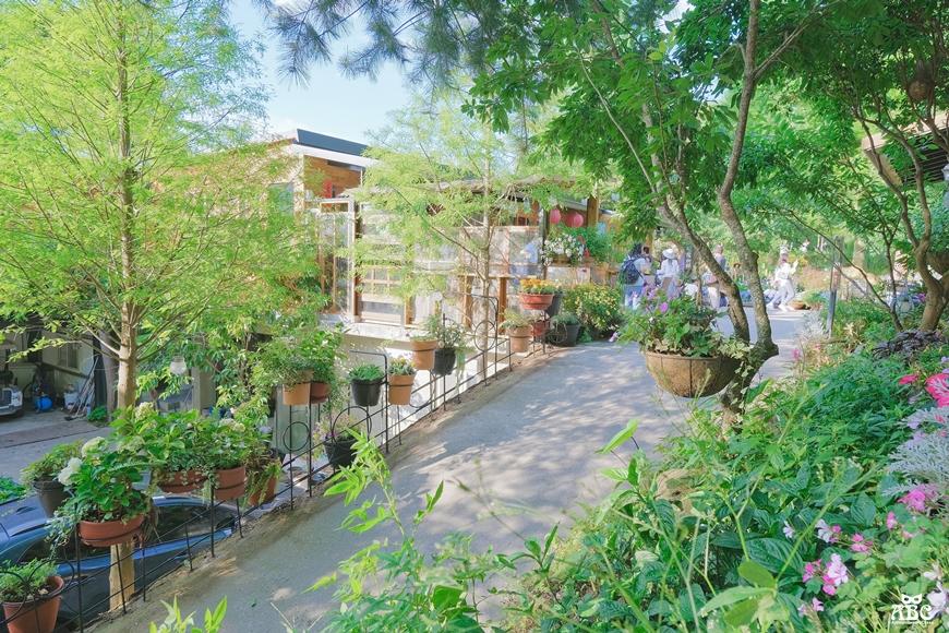 卓也小屋|苗栗景點|景觀餐廳|包棟民宿|網美下午茶