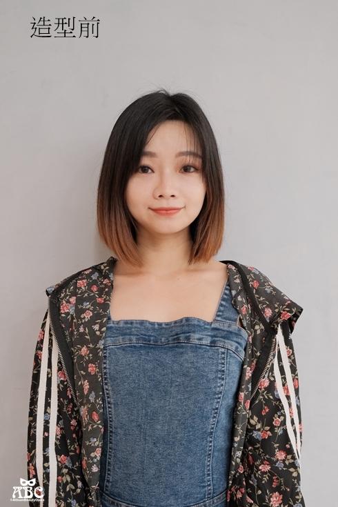 Genic竹北首席店|新竹剪髮染髮評價推薦|設計師Nini