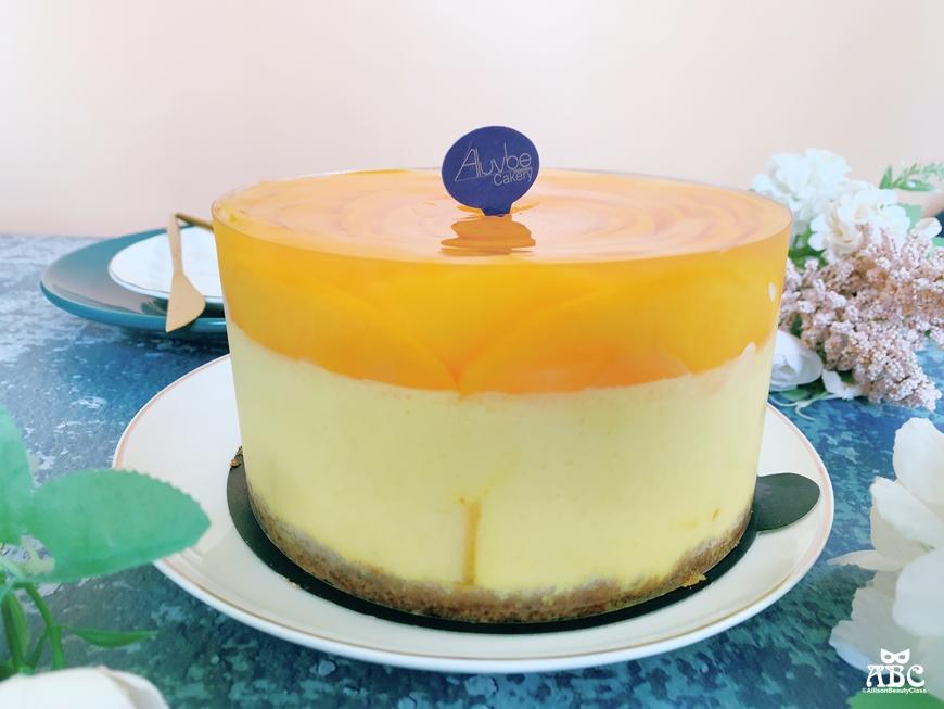 艾樂比手作烘焙坊|芒果蛋糕|鳳梨酥禮盒|高雄美食伴手禮|甜點宅配