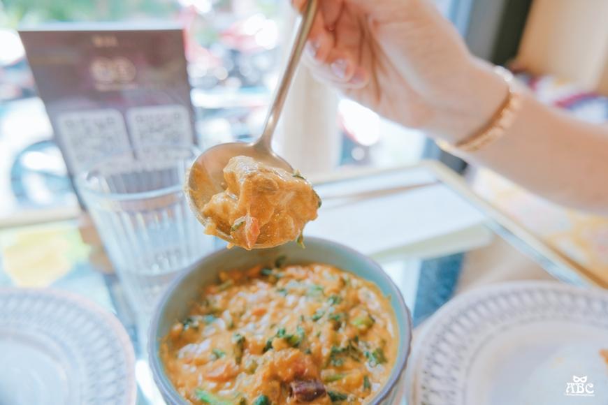 台中美食|飪室咖哩 RenshiCurry 勤美店|勤美商圈網美餐廳