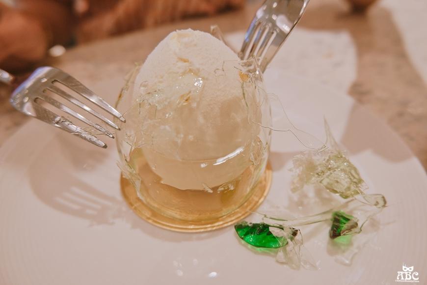 LZ無框架甜點|台中勤美商圈甜點美食必吃下午茶