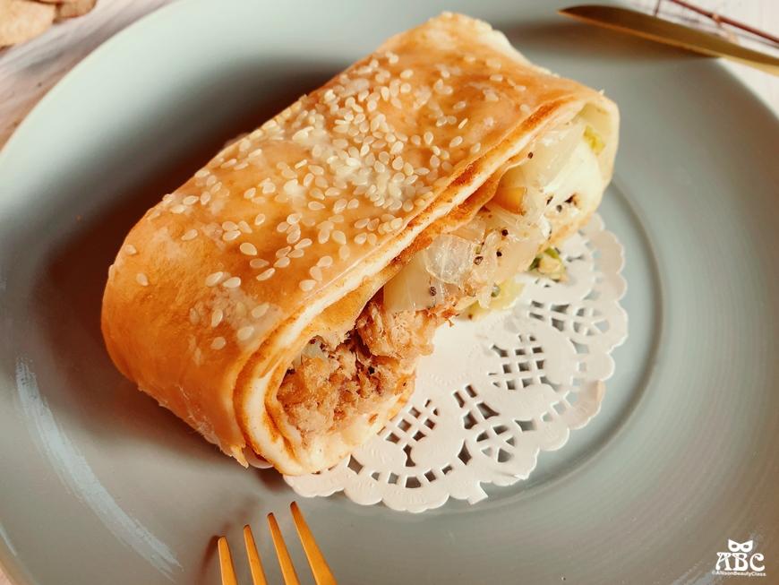 京采饅頭口味開箱介紹|宅配美食早餐包子