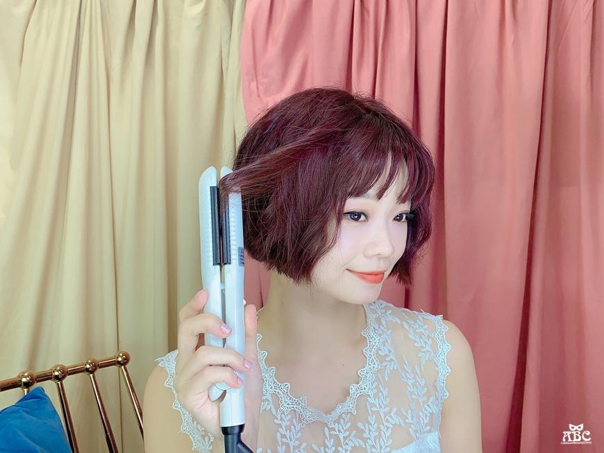 女生短髮範本 韓系日系髮型 短髮造型