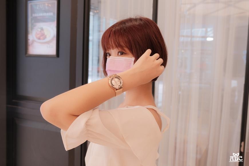 RELAX TIME永恆系列|鏤空腕錶|2021女錶推薦
