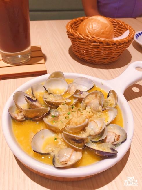 Woosa新竹巨城SOGO|パンケーキ|屋莎鬆餅屋|新竹美食餐廳下午茶
