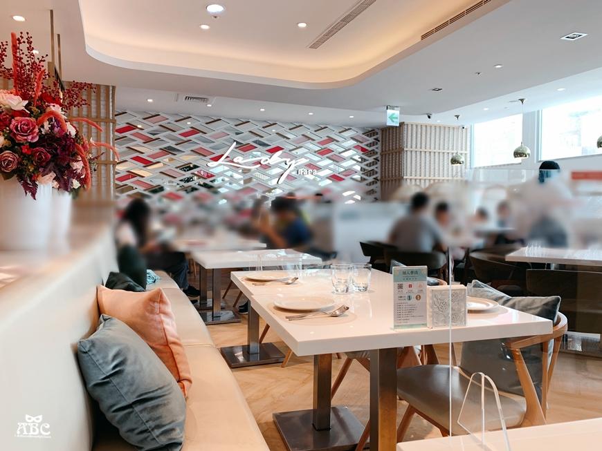 新竹泰式網美餐廳 Lady nara曼谷新泰式料理新竹SOGO店 新竹聚餐 巨城美食